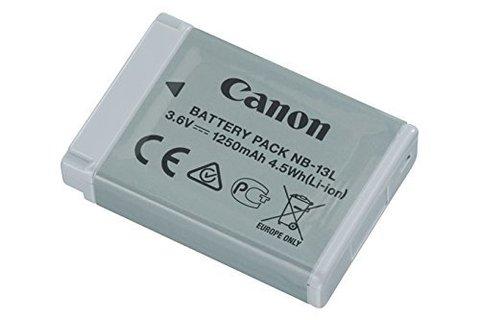 Аккумулятор Canon NB-13L