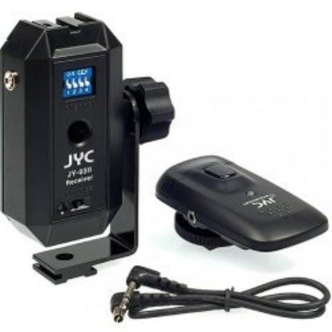 Синхронизатор Viltrox JY-03A Flash Trigger для Nikon