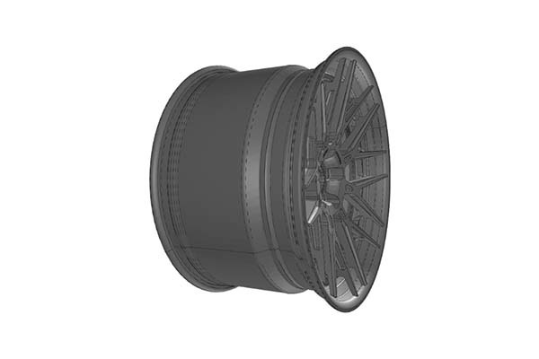 ADV.1 ADV8 Track Spec (CS Series)