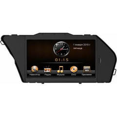 Штатная магнитола для Mercedes GLK-Class 09-12 Incar CHR-1518