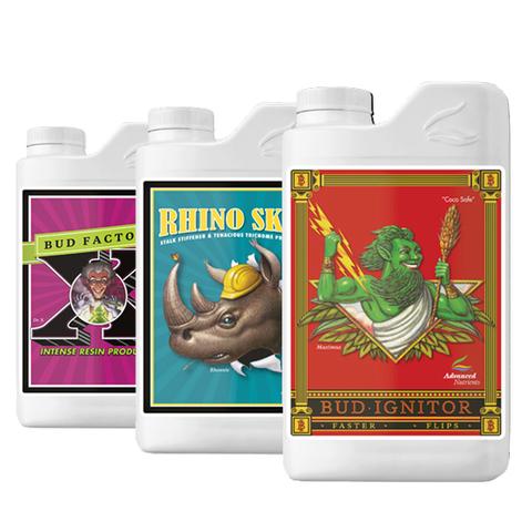 Комплект добавок Grand Master Grower Bundle от Advanced Nutrients