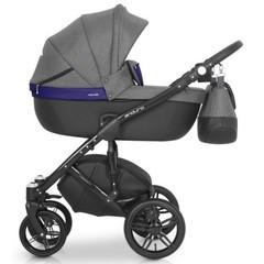 Детская коляска Expander Enduro 2 в 1 цвет Denim