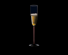 Бокал для шампанского Riedel Champagne Sommeliers Black Series, 170 мл, фото 4