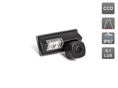 Камера заднего вида для Nissan Almera III (G11) 12+ Avis AVS326CPR (#065)