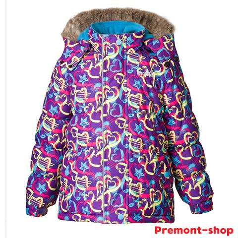 Канадский комплект Monty by Premont TW37104 Purple
