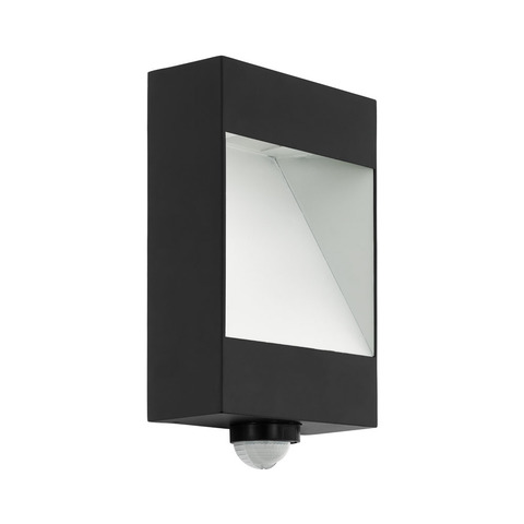 Уличный светильник с датчиком движения Eglo MANFRIA 98098