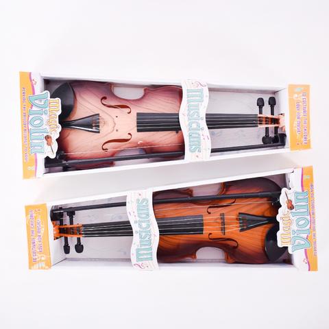 Скрипка в кор.