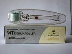 Мезороллер MT 0,3 мм.  Только при покупке 4х шт. Можно с разной длиной игл!