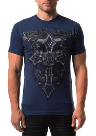 Футболка SOUL BRIGADE S/S Xtreme Couture от Affliction