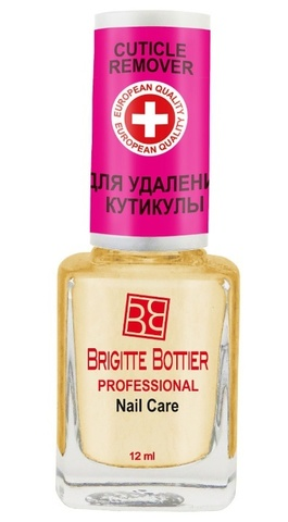 Brigitte Bottier 13  Средство для Удаления Кутикулы Cuticle Remover
