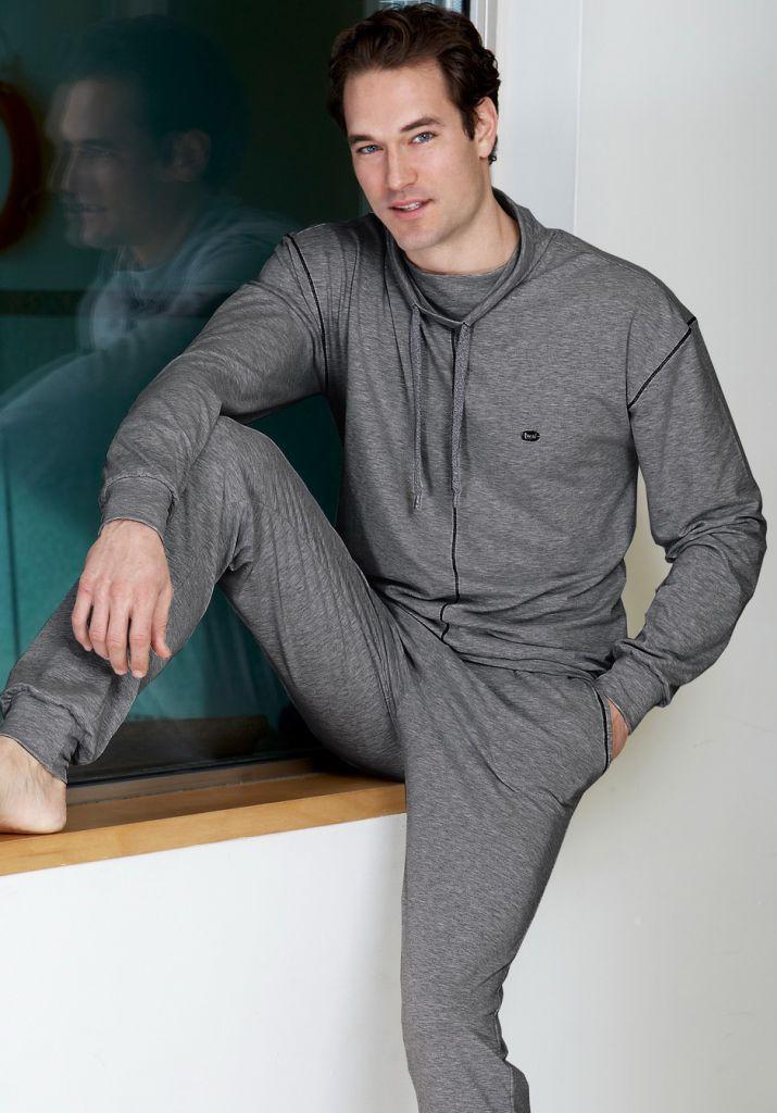 Мужской домашний костюм Twisi