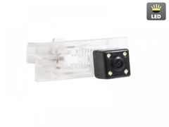Камера заднего вида для Nissan Terrano Avis AVS112CPR (#124)