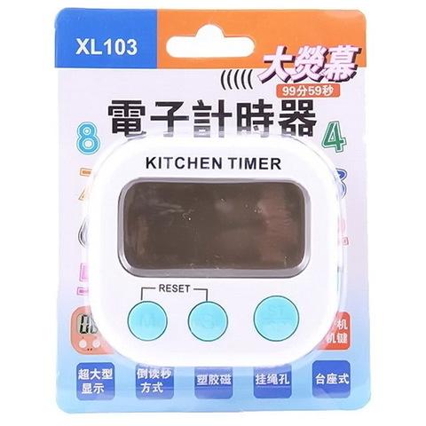 Таймер XL103