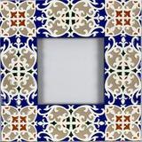 Набор для росписи зеркала №10