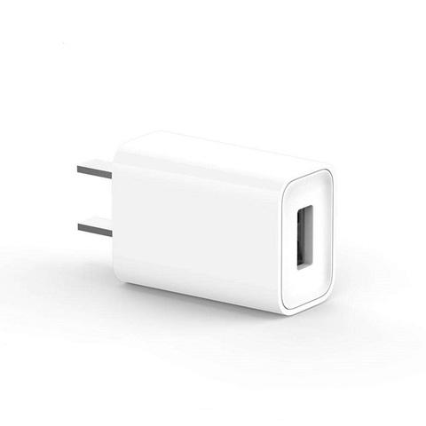 Сетевое зарядное устройство Xiaomi Mi USB 1 Charger 10W