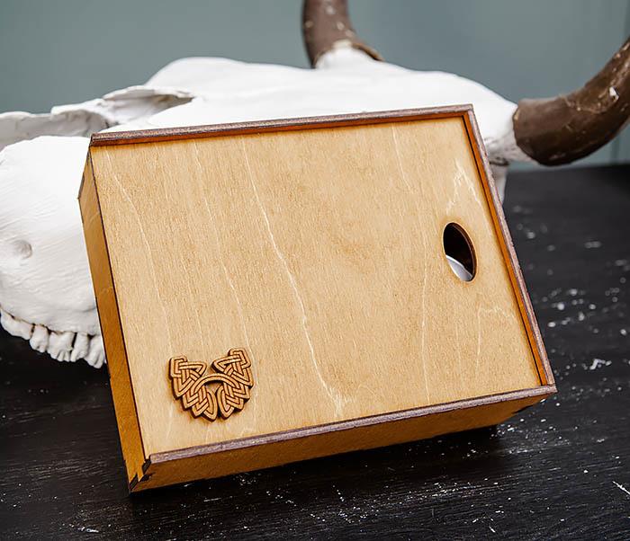Подарочный набор для бритья: лосьон «PRORASO», масло для бритья и помазок фото 05