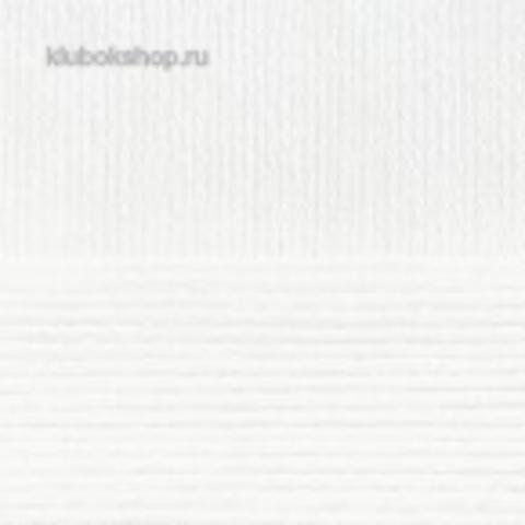 Детский каприз 01 Белый Пехорка