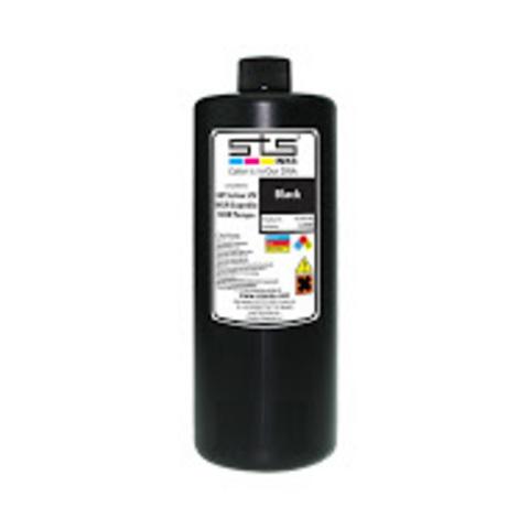 УФ - чернила STS для HP Scitex Black 1000 мл