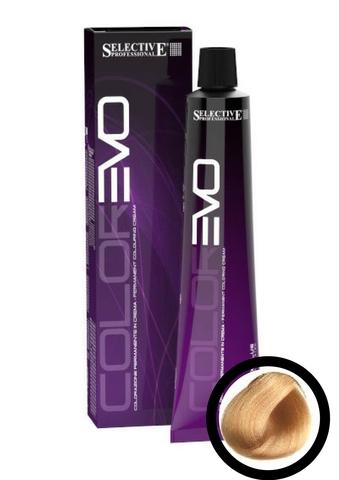 Краска для волос ColorEVO Selective  10.3 (экстра светлый блондин золотистый), 100 мл.