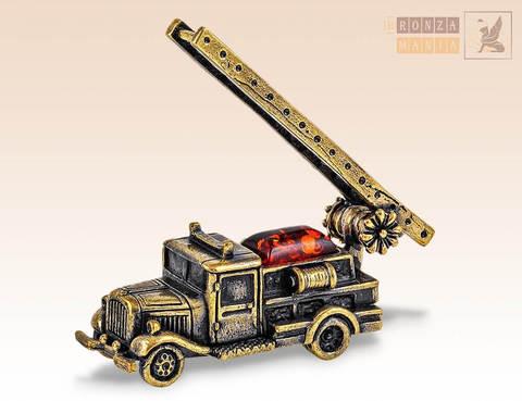 фигурка Автомобиль Пожарная машина