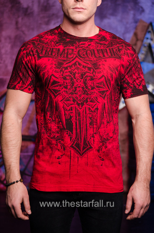 Футболка Xtreme Couture от Affliction X1438