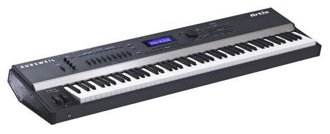 Цифровые пианино Kurzweil Artis