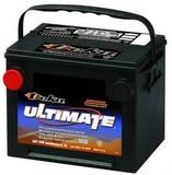 Аккумулятор автомобильный Deka Ultimate 775 MF  ( 12V 75Ah / 12В 75Ач ) - фотография