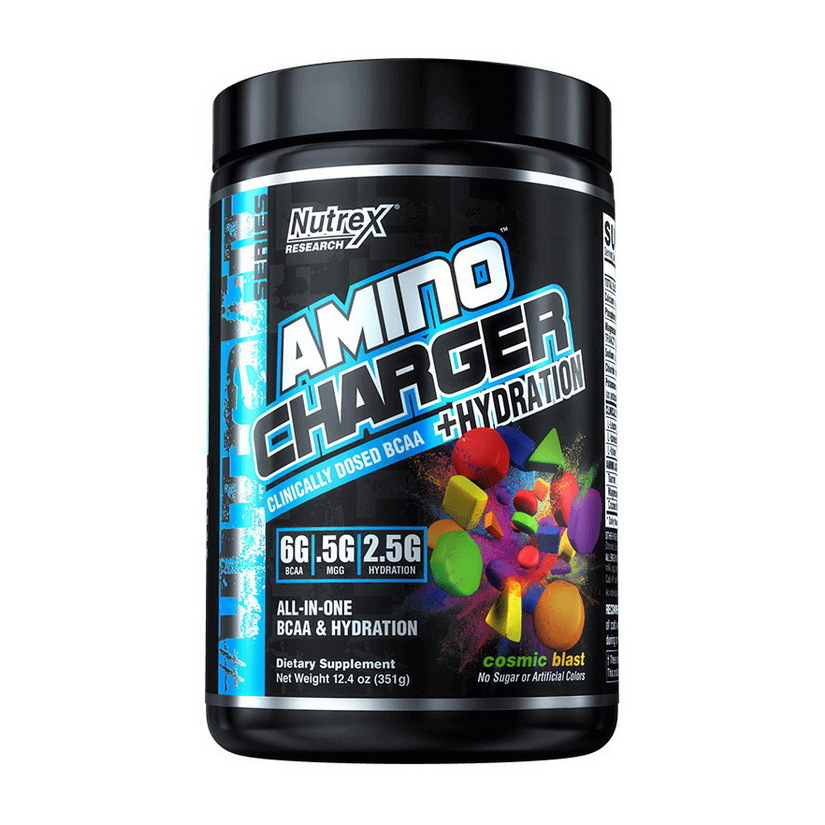 Amino Charger+Hydration