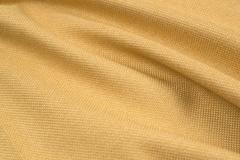 Рогожка Bravo yellow (Браво йеллоу)