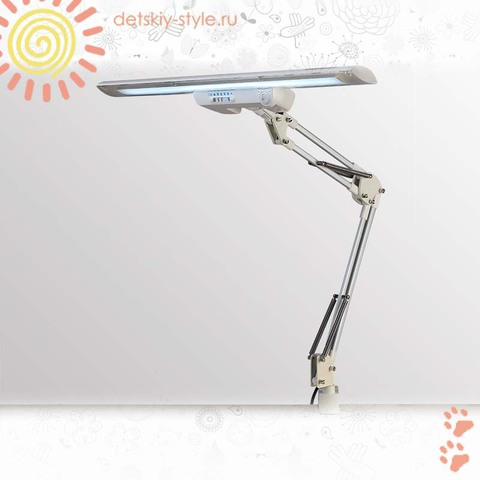 """Лампа Светодиодная Comf-Pro """"DL-1015"""""""