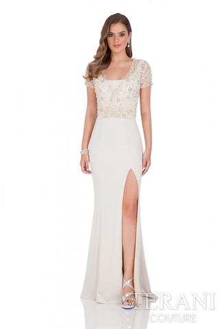Terani Couture 1611M0612