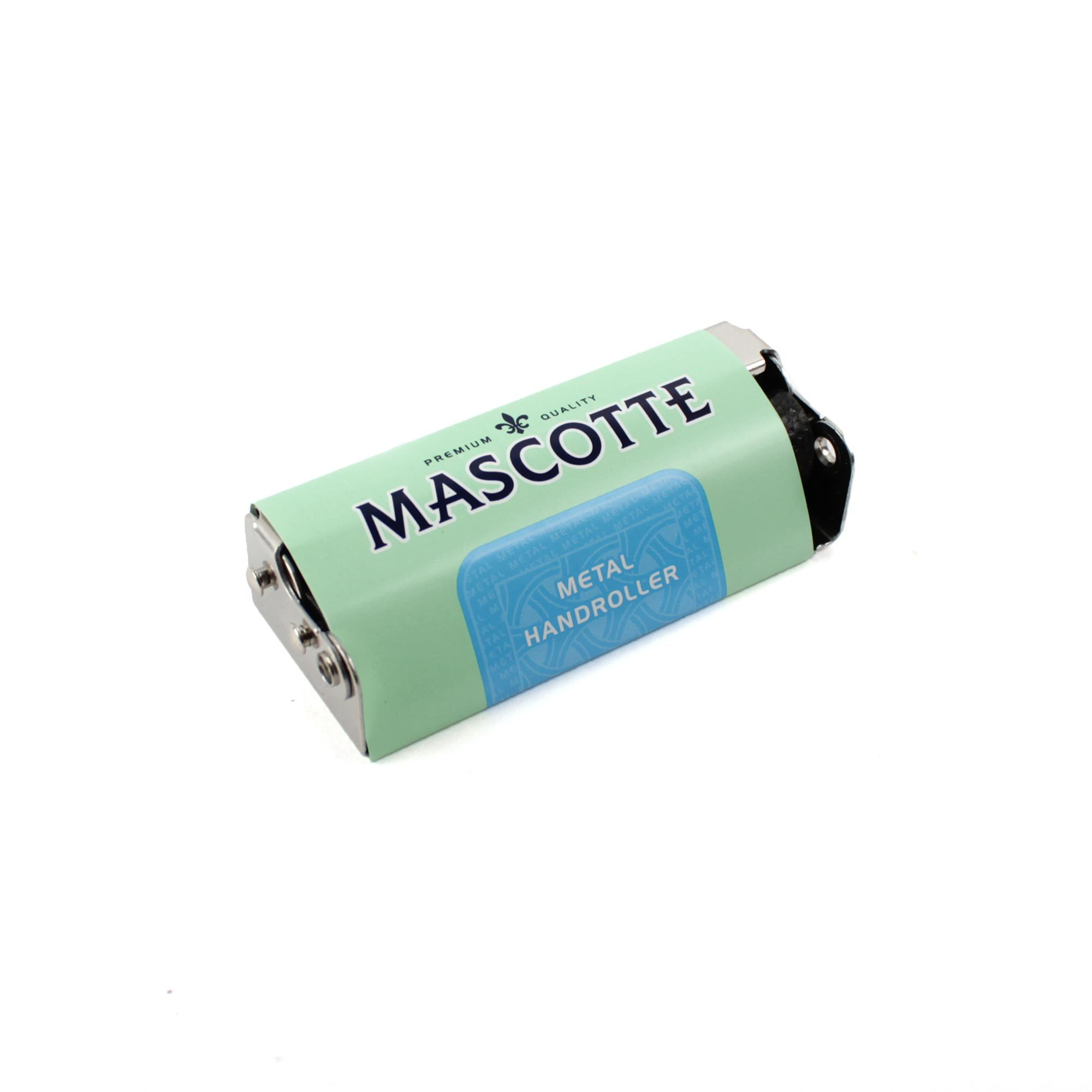 Машинка сигаретная закруточная MASCOTTE Metal