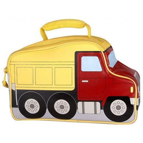 Сумка-термос Thermos Firetruck Novelty kit 5.5л. (889218)