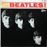 The Beatles / Meet The Beatles! (Coloured Vinyl)(LP)
