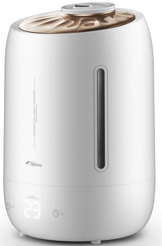 Увлажнитель воздуха Xiaomi Deerma Air Humidifier DEM-F600 (White)