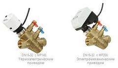 Клапан Schneider Electric VP223R-25BQS