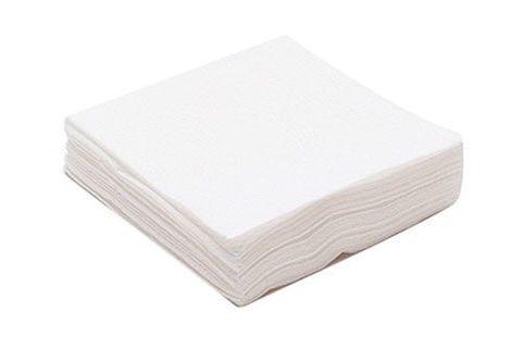 Салфетки Cotto Белый 20х20 (100 шт/уп)
