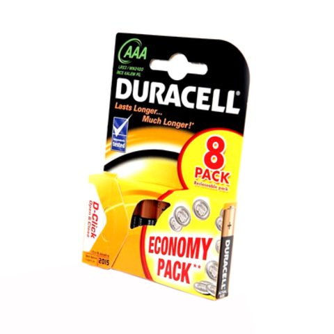 "Батарейка мизинчиковая""DURACELL"" 7843"