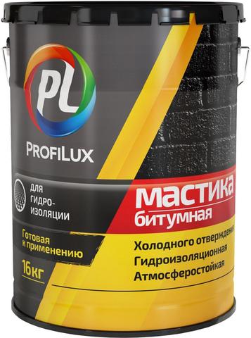 Profilux/Профилюкс Мастика битумная