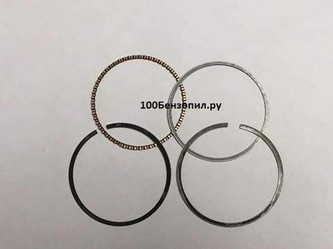 Кольца поршневые для двигателя Robin Subaru EX27 ( комплект )