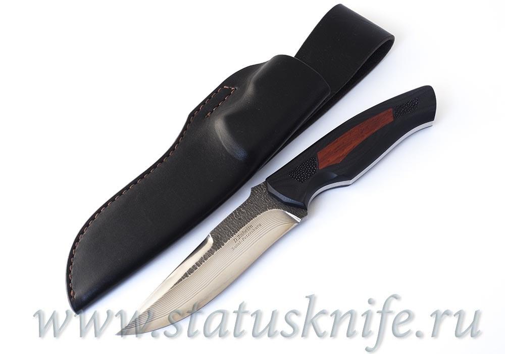 Нож F1 Custom Fixed Д.Забелин - фотография
