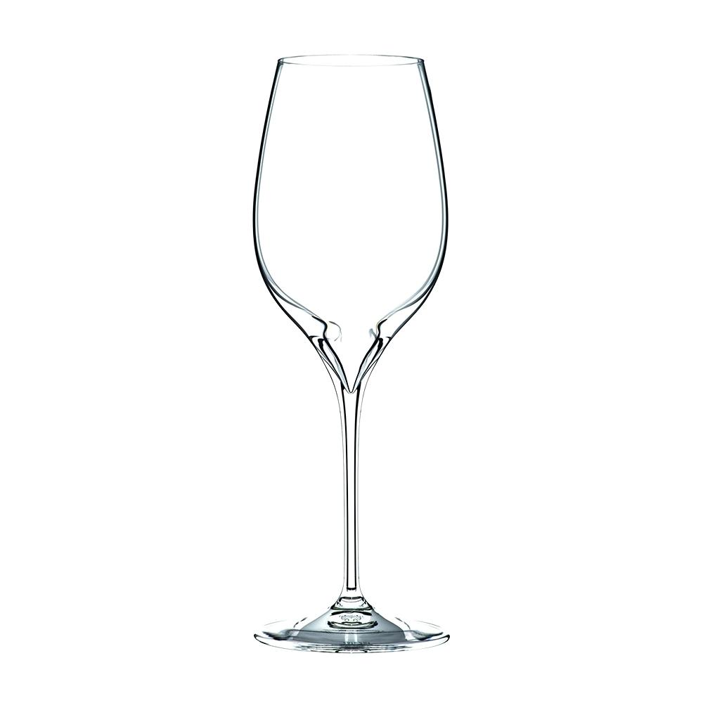 Набор из 2-х бокалов для вина Riedel Riesling/Sauvignon Blanc, Grape, 380 мл набор из 2 х бокалов для вина riedel sauvignon blanc riedel veritas 440 мл