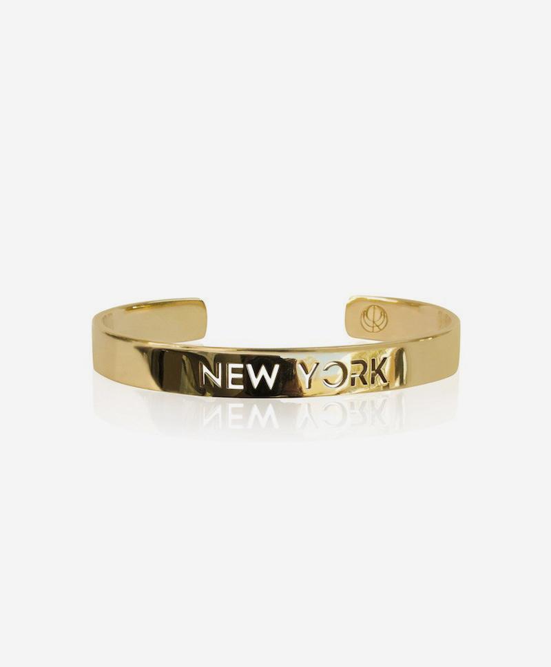 Браслет New York City