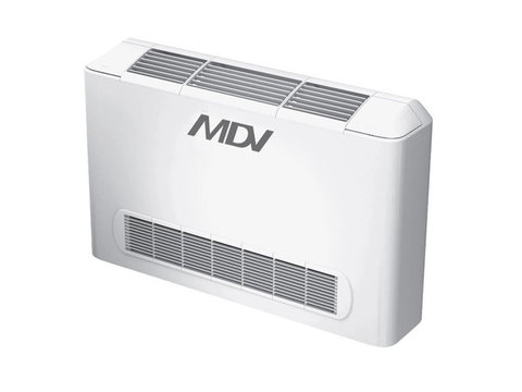 Фанкойл напольный MDV MDKF4-250
