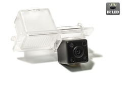 Камера заднего вида для SsangYong Action Sports Avis AVS315CPR (#078)