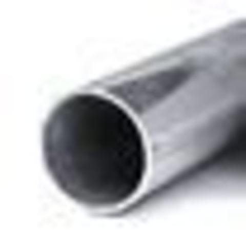 Труба сталь электросварная прямошовная оц Дн 89х3,5 (Ду 80) ГОСТ 10704-91 ТМК