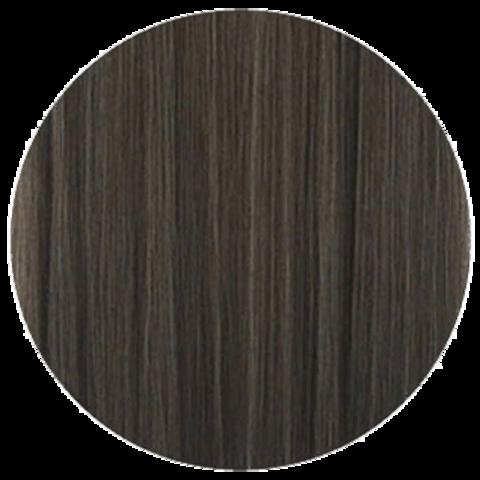 Lebel Materia Grey ABe-6 (тёмный блондин пепельно-бежевый) - Перманентная краска для седых волос