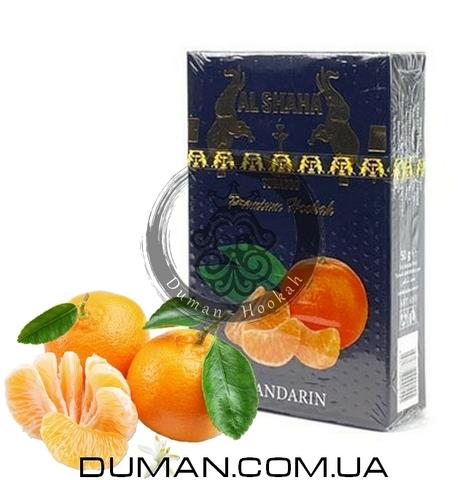 Табак Al Shaha Mandarin (Эль Шаха Мандарин)