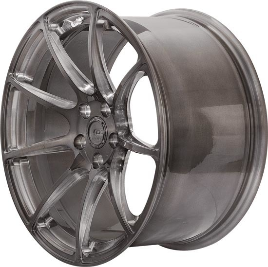 BC Forged RZ39 (RZ Series)