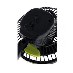 Вентилятор на клипсе CLIP FAN 20 см/12 Вт